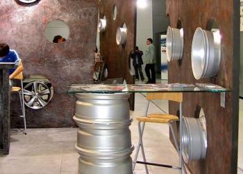 Выставочный стенд компании АвтЭра