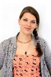 Маргарита Саватенко