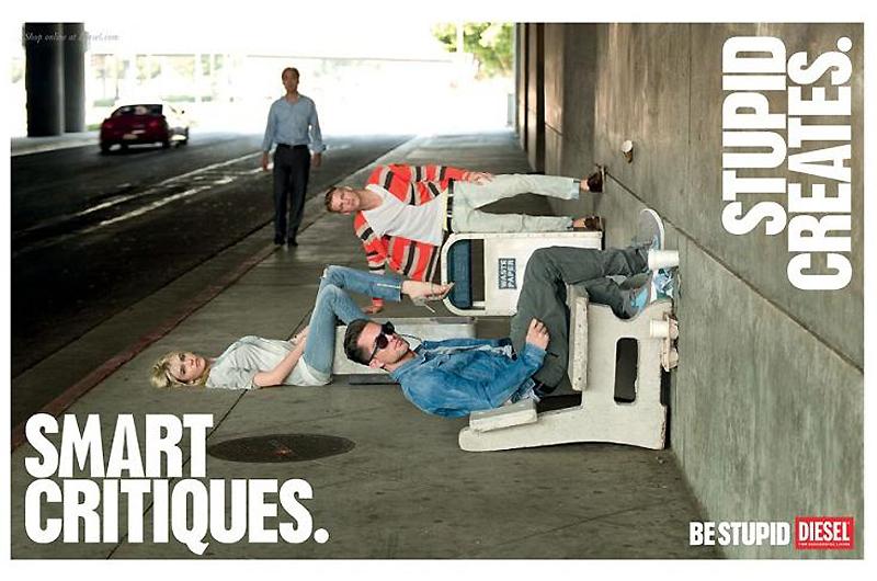 Diesel-stoelen