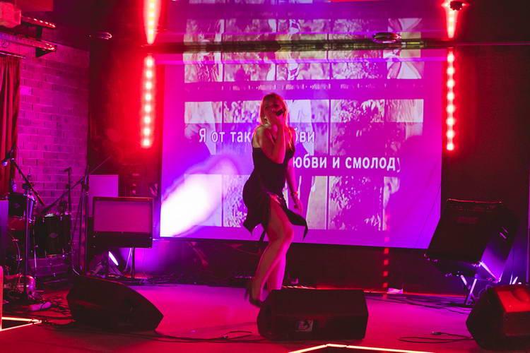 Event в Нижнем Новгороде