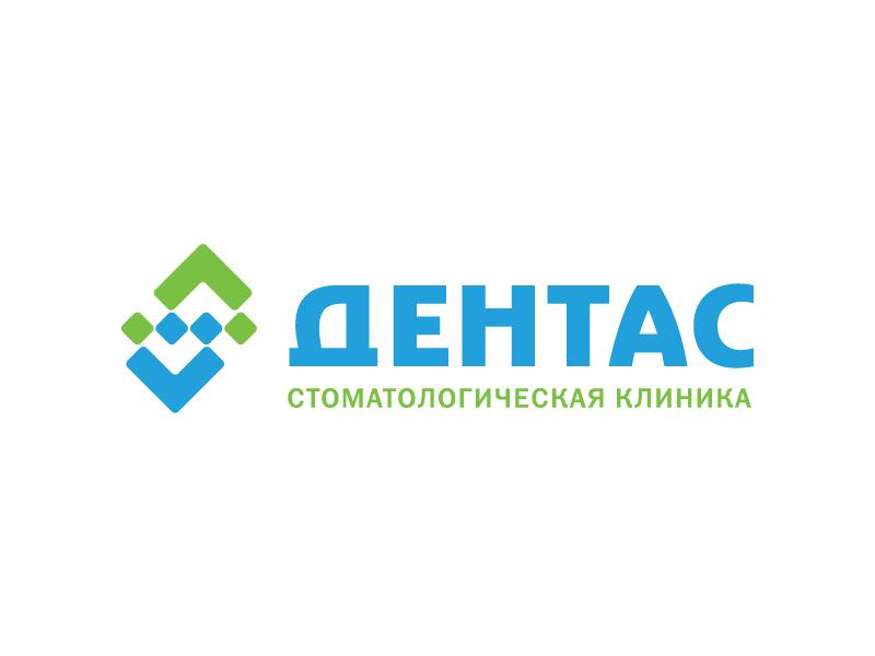 Логотип стоматогогической клиники