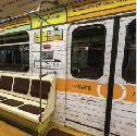 Эффективная реклама в метро