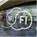 Реклама в wi-fi метро