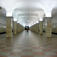 Аудиореклама в метро