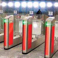 ститкеры на турникетах в метро