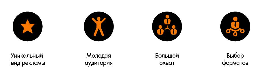 Преимущества рекламы в Wi-Fi метрополитена